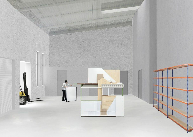 Kloden Theatre Oslo 11